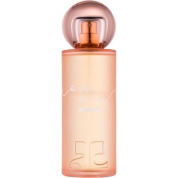 Courreges La Fille de l'Air Monoi eau de parfum pentru femei 90 ml
