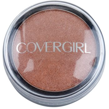 CoverGirl Flamed Out senčila za oči