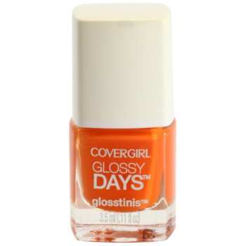 CoverGirl Glossy Days lac de unghii