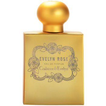 Crabtree & Evelyn Evelyn Rose® Eau de Parfum für Damen 2