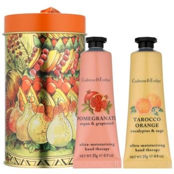 Crabtree & Evelyn Hand Therapy zestaw kosmetyków II.
