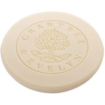 Crabtree & Evelyn Moroccan Myrrh sabonete de brabear recarga