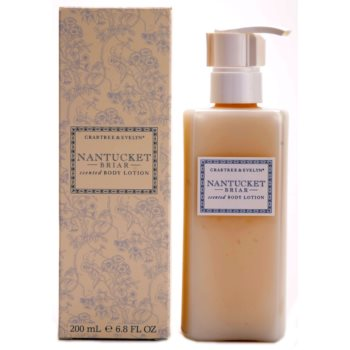 Crabtree & Evelyn Nantucket Briar® Körpermilch 1