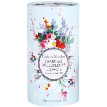 Crabtree & Evelyn Parisian Millefleurs toaletna voda za ženske 1
