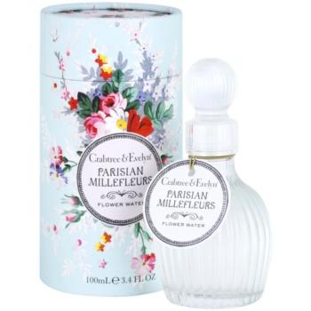 Crabtree & Evelyn Parisian Millefleurs toaletna voda za ženske 2