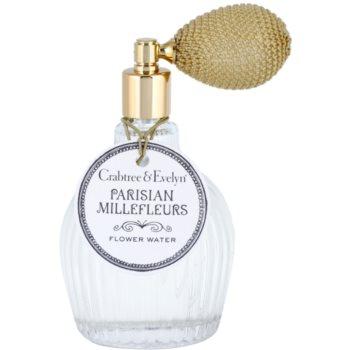 Crabtree & Evelyn Parisian Millefleurs toaletna voda za ženske 4