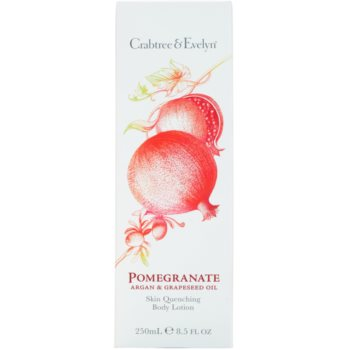 Crabtree & Evelyn Pomegranate мляко за тяло 2