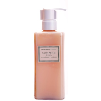 Crabtree & Evelyn Summer Hill® мляко за тяло