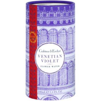 Crabtree & Evelyn Venetian Violet Eau de Toilette für Damen 1