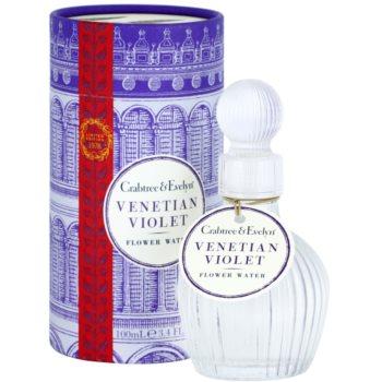 Crabtree & Evelyn Venetian Violet Eau de Toilette für Damen 2