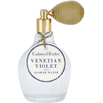 Crabtree & Evelyn Venetian Violet Eau de Toilette für Damen 4