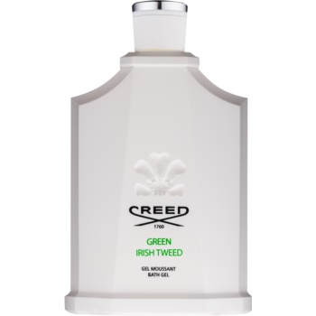 Creed Green Irish Tweed gel de dus pentru barbati