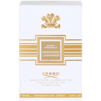 Creed Acqua Originale Aberdeen Lavander Eau de Parfum unisex 4