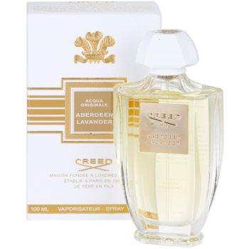 Creed Acqua Originale Aberdeen Lavander Eau de Parfum unisex 1
