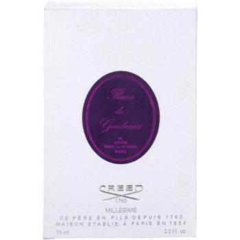 Creed Fleurs De Gardenia Eau de Parfum für Damen 4
