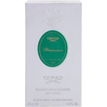 Creed Fleurissimo Body Lotion for Women 3