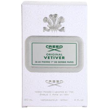 Creed Original Vetiver Eau De Parfum pentru barbati 4