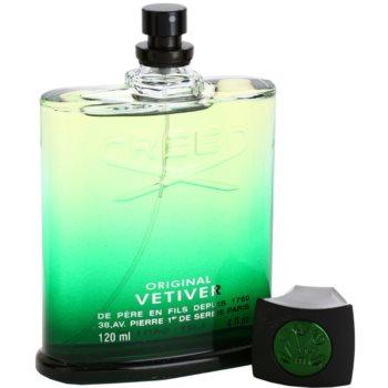 Creed Original Vetiver Eau De Parfum pentru barbati 3