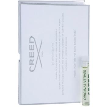 Creed Original Vetiver Eau De Parfum pentru barbati 2,5 ml
