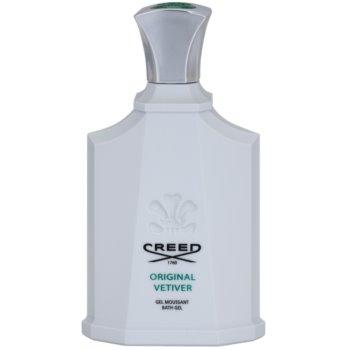 Creed Original Vetiver gel de dus pentru barbati 200 ml