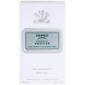 Creed Original Vetiver Duschgel für Herren 2