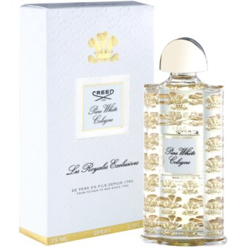Creed Pure White Cologne Eau de Parfum unisex 1