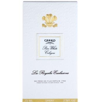 Creed Pure White Cologne Eau de Parfum unisex 4
