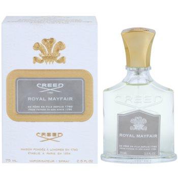 Creed Royal Mayfair eau de parfum unisex 75 ml