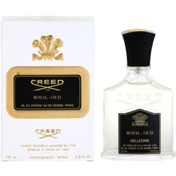 Fotografie Creed Royal Oud parfemovaná voda unisex 75 ml