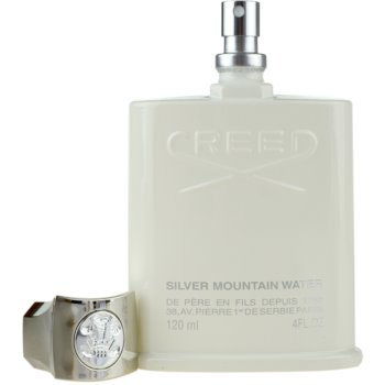 Creed Silver Mountain Water Eau de Parfum for Men 3