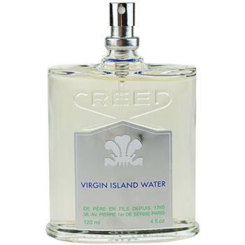Creed Virgin Island Water parfémovaná voda tester unisex