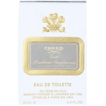 Creed Zeste Mandarine Pamplemousse toaletna voda uniseks 4