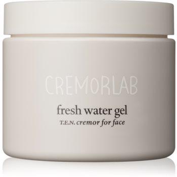 Cremorlab T.E.N. Cremor gel intensiv de hidratare pentru netezirea pielii