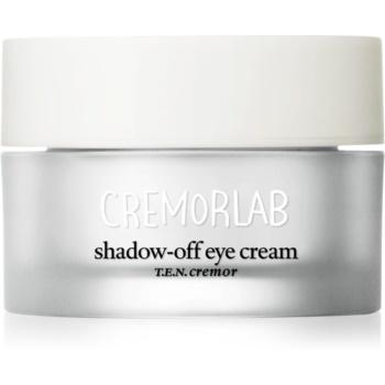 Cremorlab T.E.N. Cremor Shadow-Off crema hidratanta zona ochilor