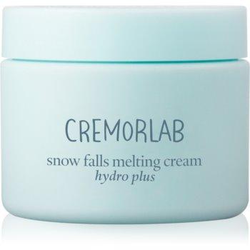 Cremorlab Hydro Plus Snow Falls cremă hidratantă intensivă cu efect revitalizant