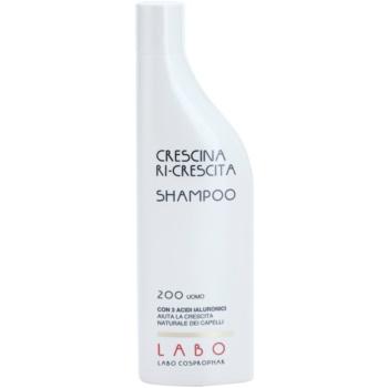 Crescina Re-Growth 200 Șampon împotriva părului subțiat pentru barbati