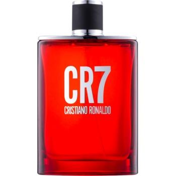 Cristiano Ronaldo CR7 eau de toilette pentru bărbați