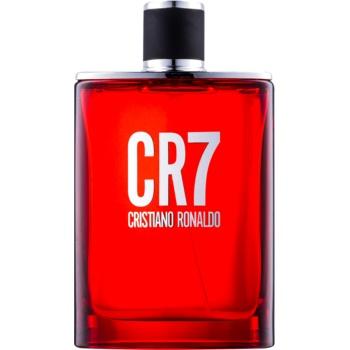 Cristiano Ronaldo CR7 Eau de Toilette pentru barbati 50 ml