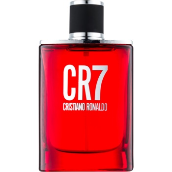Cristiano Ronaldo CR7 Eau de Toilette pentru barbati 30 ml