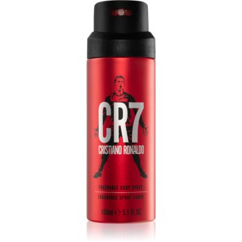 Cristiano Ronaldo CR7 spray pentru corp pentru barbati 150 ml