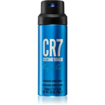 Cristiano Ronaldo Play It Cool spray pentru corp pentru bărbați poza noua