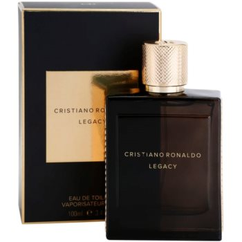 Cristiano Ronaldo Legacy Eau de Toilette for Men 1
