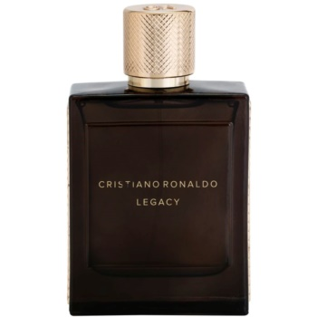 Cristiano Ronaldo Legacy Eau de Toilette for Men 2