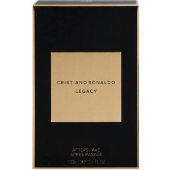 Cristiano Ronaldo Legacy After Shave für Herren 2