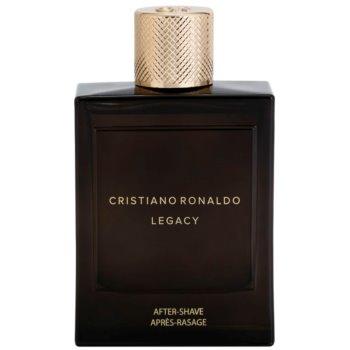 Cristiano Ronaldo Legacy After Shave für Herren 1