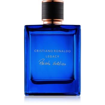 Cristiano Ronaldo Legacy Private Edition Eau De Parfum pentru barbati 100 ml