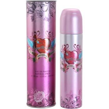 Cuba Heartbreaker eau de parfum pentru femei 100 ml