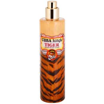 Cuba Jungle Tiger Eau de Parfum for Women 2
