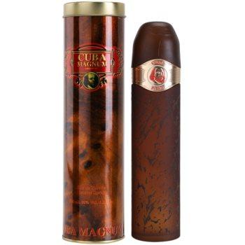 Cuba Magnum Red Eau de Toilette pentru barbati 130 ml