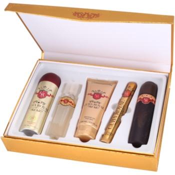 Cuba Royal Geschenksets 2